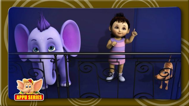 Pyaara Tara 3D Rhymes in Hindi