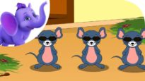 Three Blind Mice in Tamil
