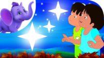 Twinkle Twinkle Little Star in Tamil