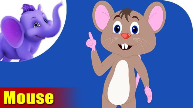 Undir (Mouse) – Animal Rhymes in Marathi