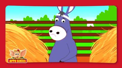 A Mi Burro – Spanish Nursery Rhyme