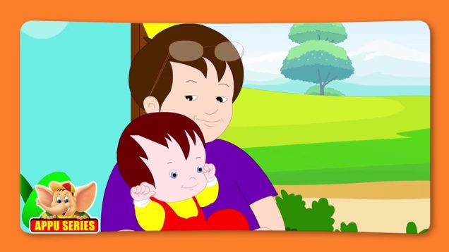 Arrorro Mi Nino – Spanish Nursery Rhyme