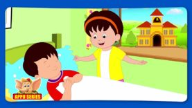 Frere Jacques – French Nursery Rhyme