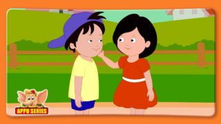 Je Te Tiens, Tu Me Tiens – French Nursery Rhyme