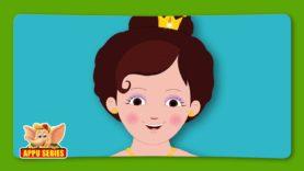 La reina berenguela – Spanish Nursery Rhyme