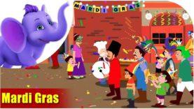 Mardi Gras Song (4K)