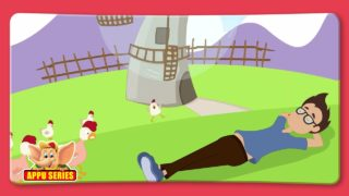 Meunier, Tu Dors – French Nursery Rhyme