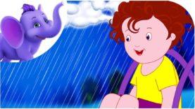 Rain Rain Go Away in Malayalam