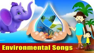 Environmental Songs (4K)