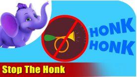 Stop the Honk – Environmental Song in Ultra HD 4K