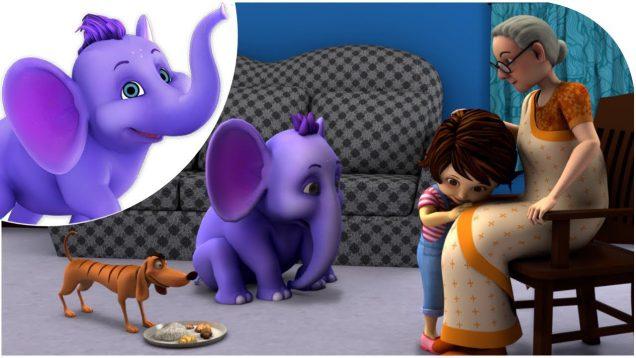 Avva buvva – Telugu Song for Kids in 4K by Appu Series