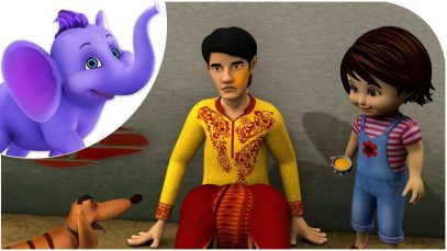 Bhava bhava – Telugu Nursery Rhyme for Kids in 4K by Appu Series