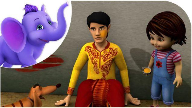 Bhava bhava – Telugu Nursery Rhyme for Kids in 4K by Appu Series