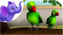 Chitti-Chilakamma – Telugu Song for Kids in 4K by Appu Series