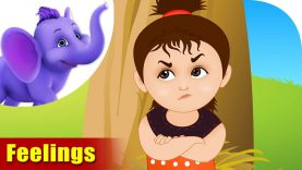 Feelings – Learning song for Kids in 4K by Appu Series