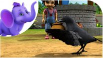 Kaki-Kaki-Kadavala-Kaki – Telugu Nursery Rhyme for Children in 4K by Appu Series