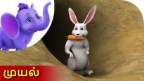 Muyal – Tamil Nursery Rhyme for Kids in 4K by Appu Series