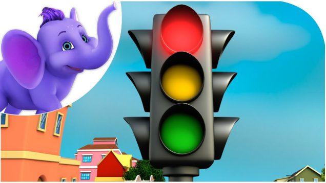 Signal – Hindi Nursery Rhyme for Kids in 4K by Appu Series