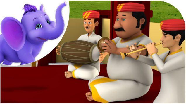 Tappetloy-Talaloyi – Telugu Nursery Rhyme for Children in 4K by Appu Series