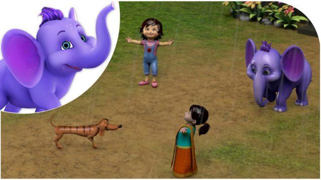 Vana-Vallappa – Telugu Nursery Rhyme for Children in 4K by Appu Series