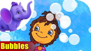 Bubbles – Song on Learning Science