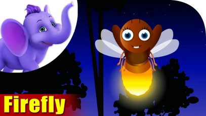 Firefly – A Bug Song (4K)