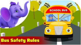 Bus Safety Rules