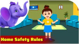 Home Safety Rules