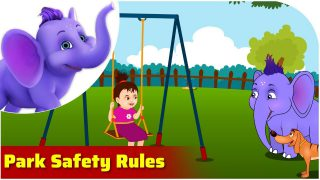 Park Safety Rules