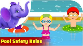 Pool Safety Rules