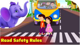 Road Safety Rules