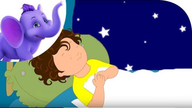 Top 10 Lullabies